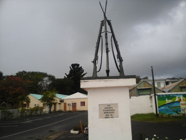 PORT MATHURIN