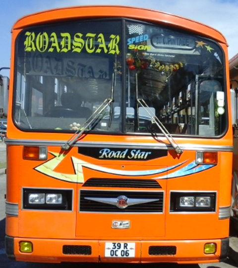 BUS roadstar