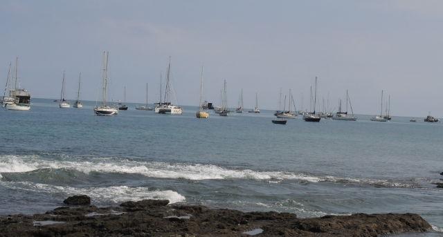 Mayotte - Dzaoudzi